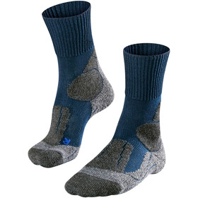 Falke TK1 Cool Trekking Socks Women marine
